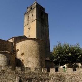 Jornades Europees de Patrimoni a Sant Llorenç de la Muga