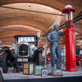 Journées européennes du patrimoine à Terrassa