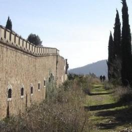 La Nit dels Museus a La Fortalesa de Sant Julià de Ramis