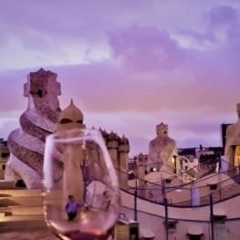 La Pedrera amb DO-Capvespres de vins
