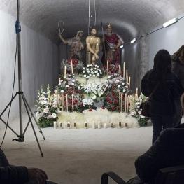 La Ruta dels Misteris a Olesa de Montserrat