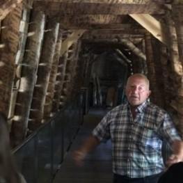 Museo de las Minas de carbón de Ogassa