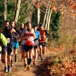 Marató de l'Ardenya a Santa Cristina d'Aro