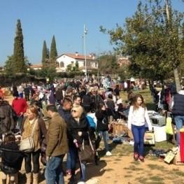 Mercat Boig a l'Ametlla del Vallès