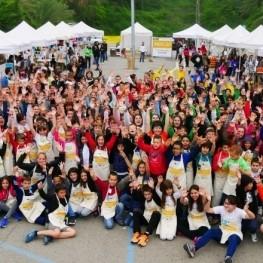 Mercat de Cooperatives Escolars del Berguedà