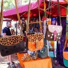 Mercado de las Pulgas de Llívia