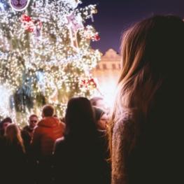 Mercat de Nadal a Sant Jaume d'Enveja