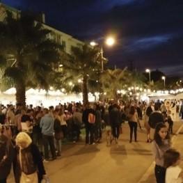 Marché de cava et de tapas à Sant Pere Ribes