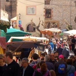 Medieval Market of Creixell