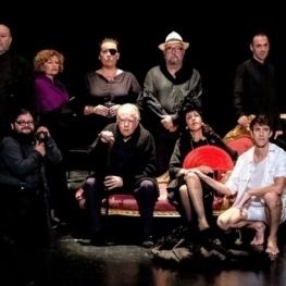 Spectacle de théâtre à Sant Fost de Campsentelles