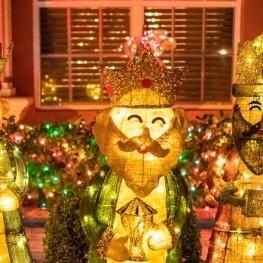 Noël à Cubells