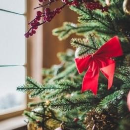 Nadal a Sant Jaume d'Enveja