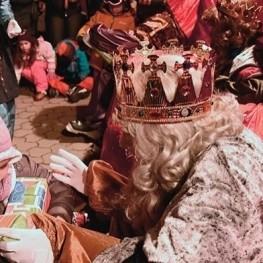Noche de Reyes en Vall de Núria