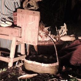 Pesebre Viviente de Sant Pere de Ribes