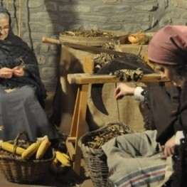 Pessebre Vivent de Santa Maria d'Oló