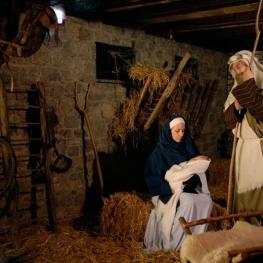 Pessebre Vivent de Vila-sacra