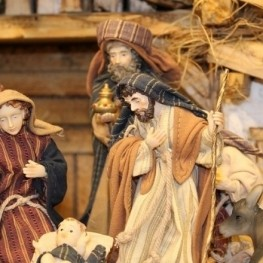 Pesebre Viviente de Vila-sacra