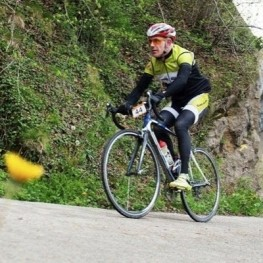 Pirinexus Bike Challenge Adventure