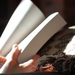 Presentació del llibre Albada garriguenca a Cervià de les…