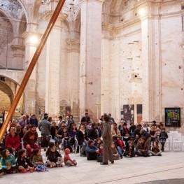 Proyecto Nilak en Balaguer