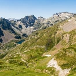 Pyrenees Mountain Festival en Camprodon