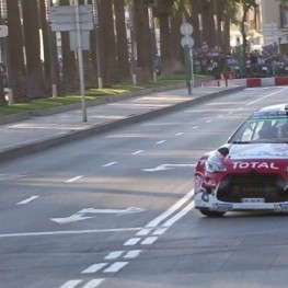Rally Catalunya Salou
