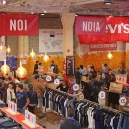 REC0 Experimental Stores de Igualada