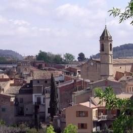 Recorrido poético teatralizado en Cervià de les Garrigues