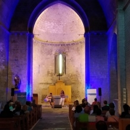Ripollès 5 sentits a Sant Pau de Segúries