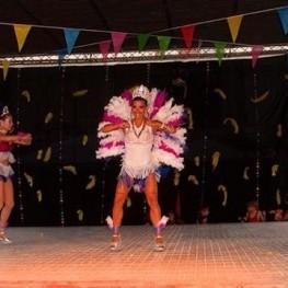 Carnaval d'été Rua à Sant Pere de Ribes