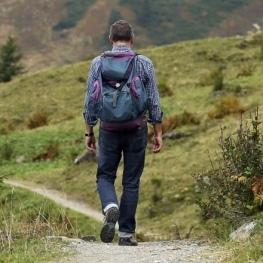 Ruta hasta el Castellvell de Solsona