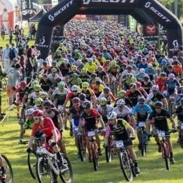 Coupe Scott Marathon de Cambrils XCP