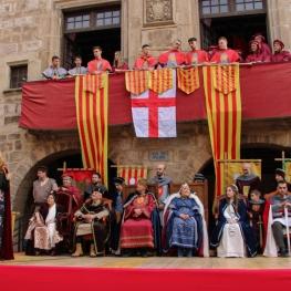 Setmana Medieval a Montblanc