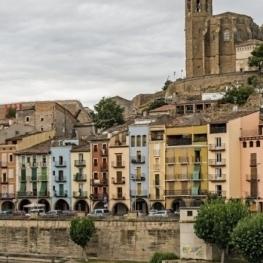 Automne culturel à Balaguer