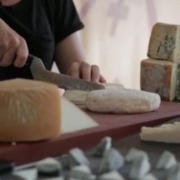 Tast de formatges del Ripollès en línia