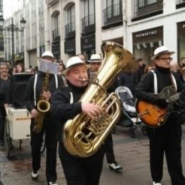Cata de Jazz en Mataró