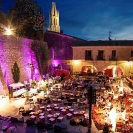 Tempo Bajo las Estrellas in Girona