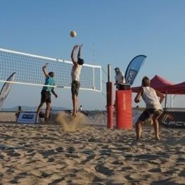 Torneos deportivos de verano en Castelló d'Empúries