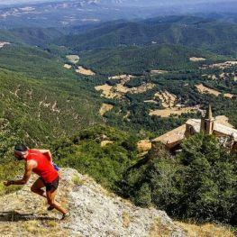 Sentier Fuentes del Montseny