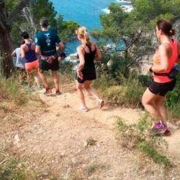 Trail Marató La Megalítica de Tossa de Mar