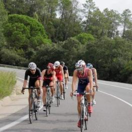 Triatló Olímpic i Triatló Sprint de Tossa de Mar
