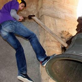 Trobada de Campaners a Os de Balaguer