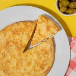 Truitada a Sant Julià de Cerdanyola