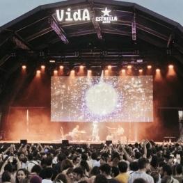 Vida Festival en Vilanova y la Geltrú