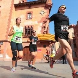 Viladecans Style Run