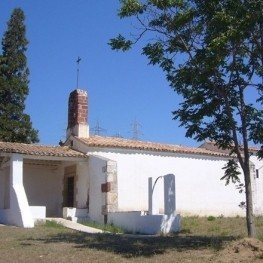 Visita guiada a l'ermita de Sales a Viladecans