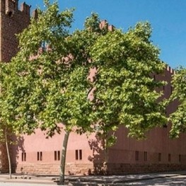 Visita guiada als edificis històrics de Viladecans