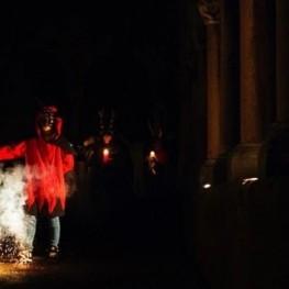 Visite guidée Ciels, enfers et diables au monastère de Ripoll