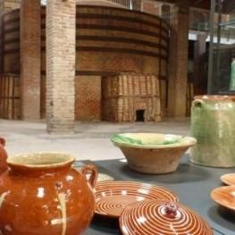 Visita teatralitzada Tot per un Ral al Terracotta Museu