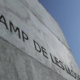 Visits to the Interpretation Center of Campo de las Losas